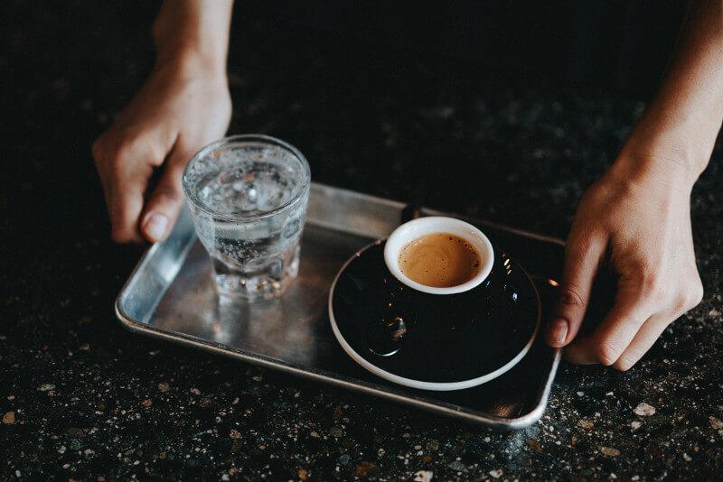 dobre espresso