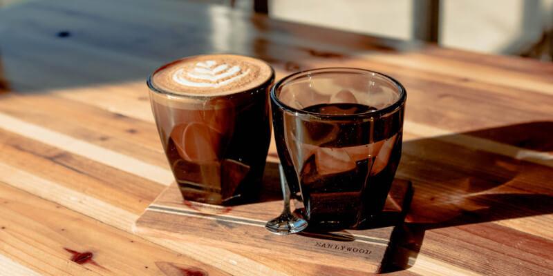 jak pić espresso