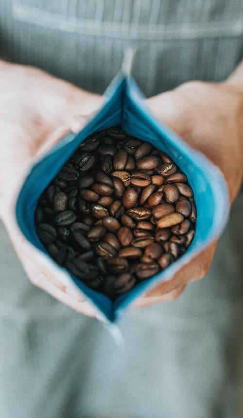 torebka kawy