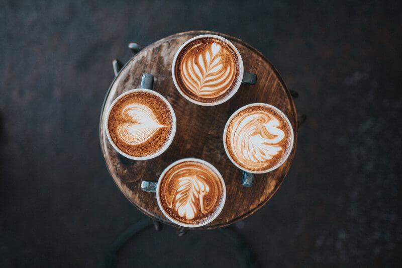 Kubki kawy