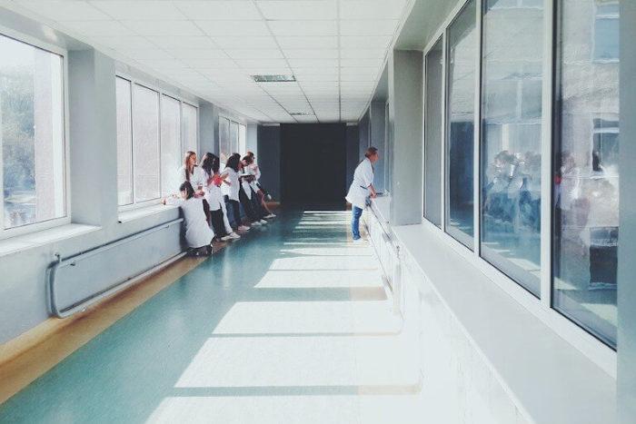 Automaty sprzedające dla szpitali