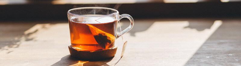Herbata w filiżance 1